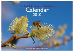 BBKA Calendar